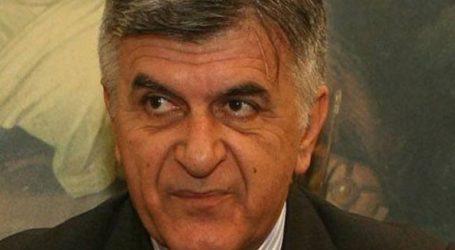 Πέθανε ο πολιτικός Φίλιππος Πετσάλνικος