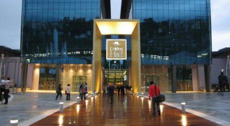 Εκκενώνεται το Golden Hall λόγω ύποπτου κρούσματος