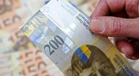 Η κυβέρνηση θέτει στη διάθεση της οικονομίας δισεκατομμύρια ελβετικά φράγκα