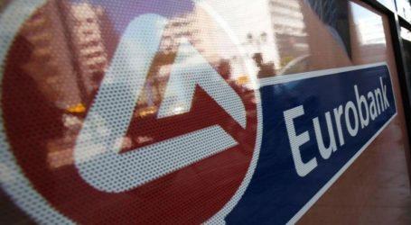 Μειώσεις επιτοκίων καταθέσεων και δανείων από την Eurobank
