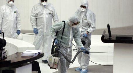 Πέντε νέα κρούσματα ανακοίνωσε η Άγκυρα