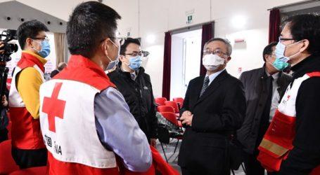 250 νεκροί σε ένα 24ωρο στην Ιταλία -17.660 κρούσματα