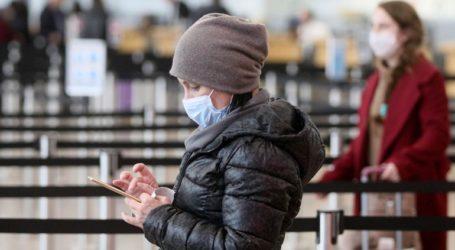 Σε 504 ανέρχονται τα επιβεβαιωμένα κρούσματα κορωνοϊού στην Αυστρία