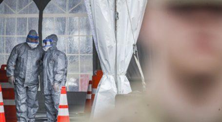 Η UNICEF κλείνει τις κεντρικές της εγκαταστάσεις στη Νέα Υόρκη μετά από ύποπτα κρούσματα
