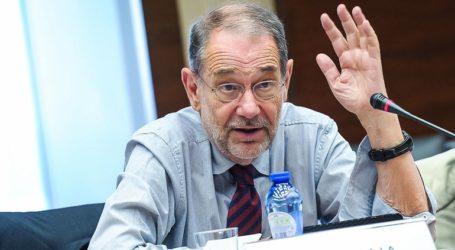 Θετικός στον κορωνοϊό ο πρώην γενικός γραμματέας του ΝΑΤΟ Χαβιέ Σολάνα