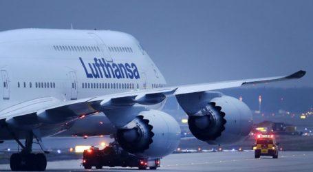 Αίτημα οικονομικής βοήθειας σκοπεύει να υποβάλει η Lufthansa