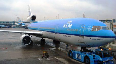 Η KLM ανακοίνωσε περικοπή 1.500-2.000 θέσεων εργασίας