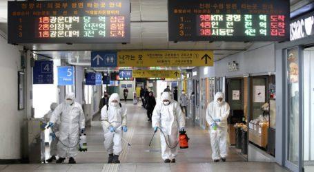 Στους 72 οι νεκροί στη Νότια Κορέα
