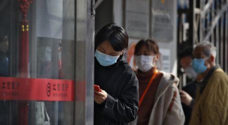 Στους 3.189 οι νεκροί στην Κίνα