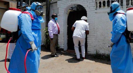 Δύο πρώτα επιβεβαιωμένα κρούσματα στη Ναμίμπια