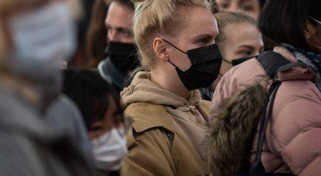 Η Νέα Ζηλανδία καλεί όσους εισέρχονται στη χώρα να μπαίνουν σε καραντίνα 14 ημερών