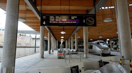 Η Νορβηγία κλείνει όλα τα αεροδρόμια από την Δευτέρα