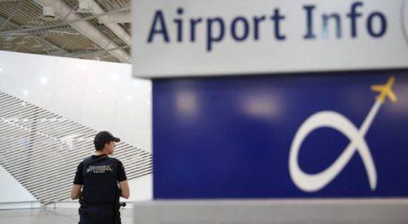 """Αλαλούμ με τους θερμικούς ελέγχους επιβατών στο """"Ελευθέριος Βενιζέλος"""""""