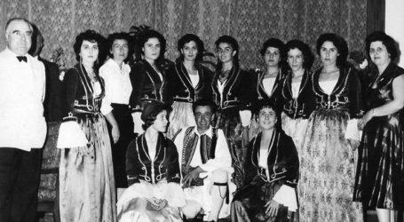 Έλληνες στη Ζάμπια από τον 19 αιώνα έως σήμερα