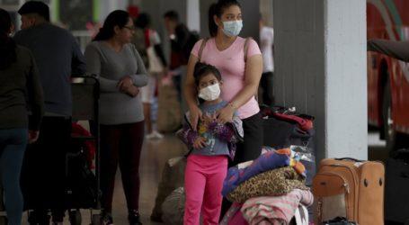 Η Κολομβία θα απελάσει τέσσερις Ευρωπαίους επειδή παραβίασαν την καραντίνα