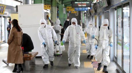 Στους 75 οι νεκροί στη Νότια Κορέα