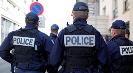 Αστυνομική επιχείρηση και εκκένωση του κτιρίου Γκίνη