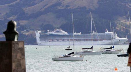 Δύο κρουαζιερόπλοια με 1.300 επιβαίνοντες σε καραντίνα στη Χιλή
