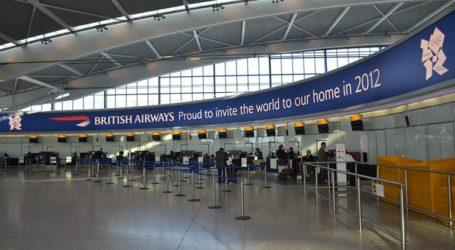 H Βρετανία συστήνει στους πολίτες της να μην ταξιδεύουν άσκοπα στις ΗΠΑ