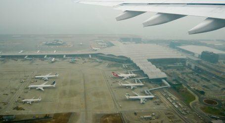 "Tο Χονγκ Κονγκ εκδίδει ""κόκκινο συναγερμό"" για τα ταξίδια σε Ιρλανδία, Βρετανία και ΗΠΑ"