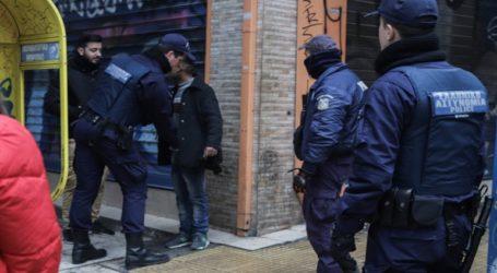 «Απροστάτευτοι» οι αστυνομικοί από τη μετάδοση του κορωνοϊού