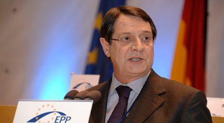 Πρόγραμμα στήριξης ύψους 700 εκατ. ευρώ ανακοίνωσε ο πρόεδρος Αναστασιάδης