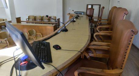 Αναστέλλονται περαιτέρω οι λειτουργίες των Δικαστηρίων