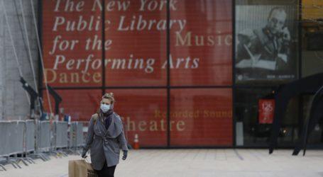 Κλείνουν τα δημόσια σχολεία της Νέας Υόρκης