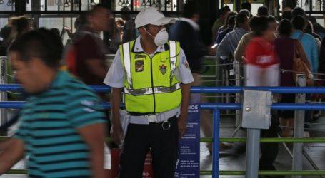 Κορωνοϊός: Πρώτος θάνατος στη Γουατεμάλα