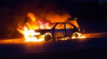 Θεσσαλονίκη: Εμπρησμός οχημάτων της ΕΥΑΘ