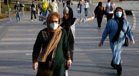 Ιράν: Στους 724 οι νεκροί