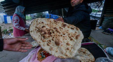 Ψωμί και κρέας στην πόρτα του καταναλωτή προς αποφυγή συνωστισμού