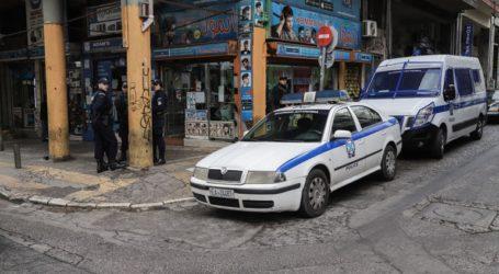 Σε 127 ανέρχονται οι συλλήψεις για παραβίαση των μέτρων αποφυγής και περιορισμού της διάδοσης του κορωνοϊού