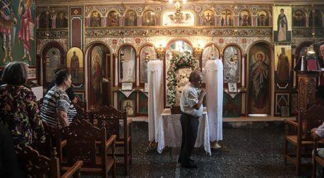 Χωρίς τη συμμετοχή εκκλησιαζόμενων θα τελούνται οι Ιερές Ακολουθίες στην Κρήτη