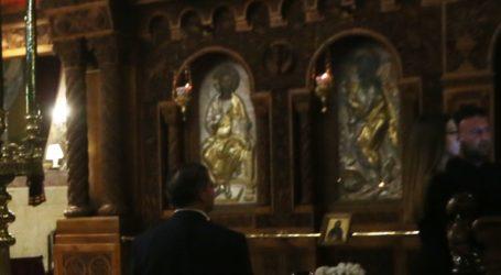 Αναστέλλει ακολουθίες της Σαρακοστής και Χαιρετισμούς ο μητροπολίτης Λέρου