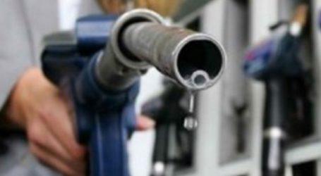 Μεγάλη πτώση στην κατανάλωση καυσίμων