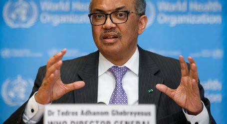 Ο ΠΟΥ καλεί τις χώρες να επιμείνουν στους περιορισμούς, στην απομόνωση και στο τεστ για κάθε ύποπτο κρούσμα κορωνοϊού