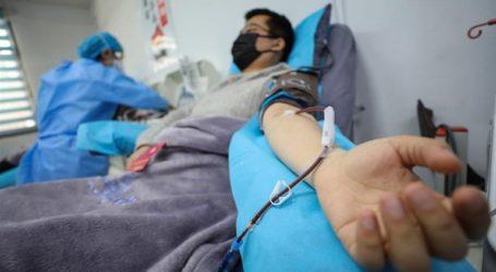 Μόλις ένα νέο κρούσμα κορωνοϊού στην ηπειρωτική Κίνα και 13 νέοι θάνατοι
