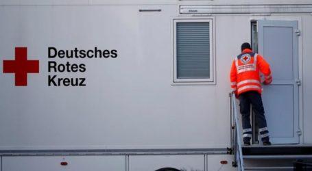 Πάνω από 6.000 τα κρούσματα του κορωνοϊού στη Γερμανία και 13 οι νεκροί