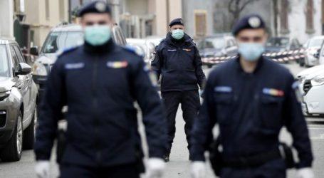 Σε κατάσταση έκτακτης ανάγκης η Ρουμανία λόγω κορωνοϊού