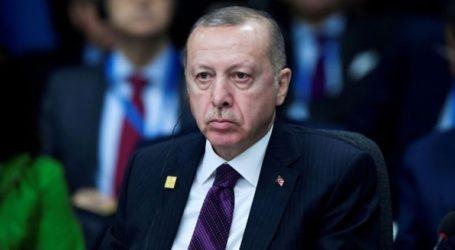 Τηλεδιάσκεψη μεταξύ των ηγετών Τουρκίας, Γερμανίας, Γαλλίας και Βρετανίας για τη μεταναστευτική κρίση