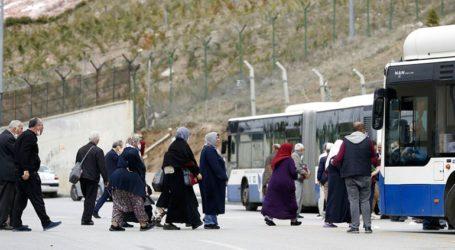 Περισσότεροι από 3.000 Τούρκοι έχουν εγκλωβιστεί σε ευρωπαϊκές χώρες