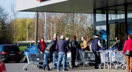Καταστήματα στην Ιρλανδία ανοίγουν αποκλειστικά για τους ηλικιωμένους κάποια ώρα την ημέρα