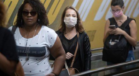 Kορωνοϊός: Πρώτος θάνατος στη Βραζιλία
