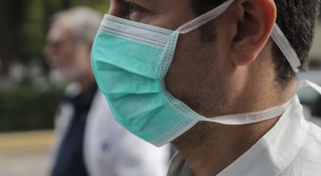 Δύο ακόμα γιατροί προβλήθηκαν από κορωνοϊό