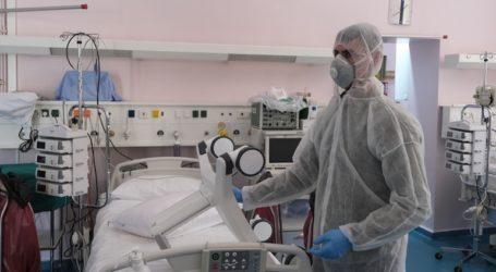Δωρεά αναπνευστήρων για τις ΜΕΘ από την «Παπαστράτος»