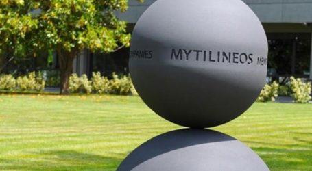 Μοναδική μέτοχος (100%) της METKA EGN η MYTILINEOS