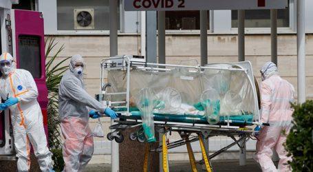 Δεν περιορίζονται τα κρούσματα και οι θάνατοι από τον κορωνοϊό στην Ιταλία