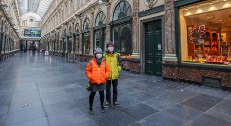 Κορωνοϊός: Σε αυστηρή καραντίνα το Βέλγιο από αύριο