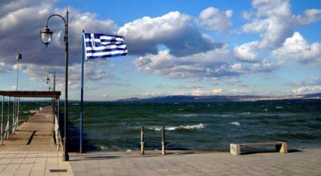 Συμπλοκές πολιτών με την ΕΛΑΣ στη Θεσσαλονίκη